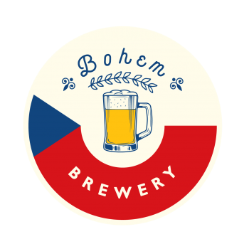 Traditional Bohemian lagers, brewed by Czechs, in London