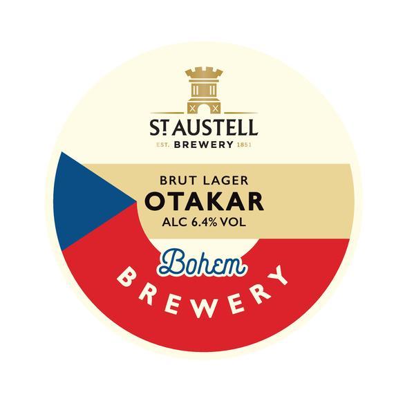 Otakar beer